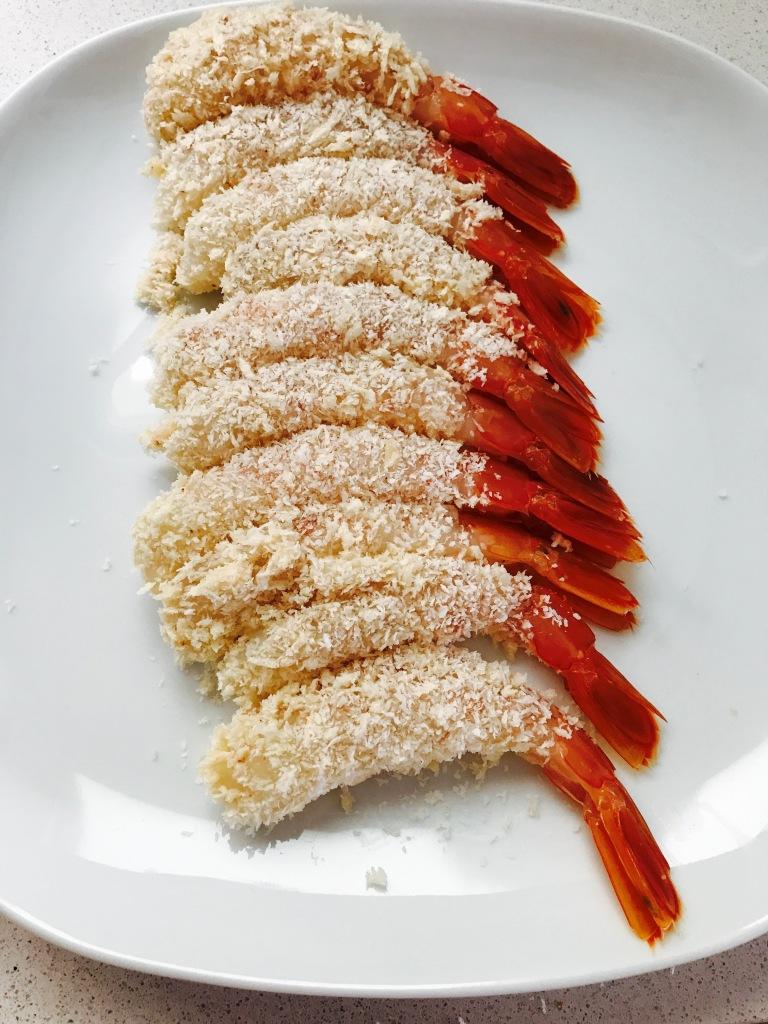 Coconut Shrimp1
