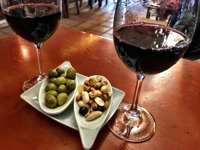 Bar Aldeana