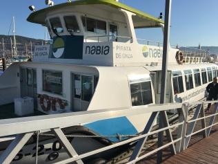 Nabia Ferry