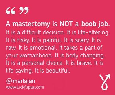 mastectomyquote