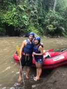 Rafting