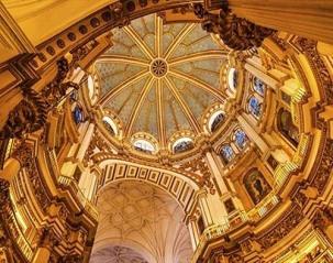Granada Catedral 2