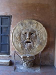 Bocca Della Vertia
