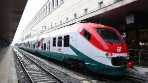 Leonardo Express Train