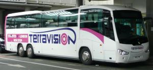 Rome Airport Bus