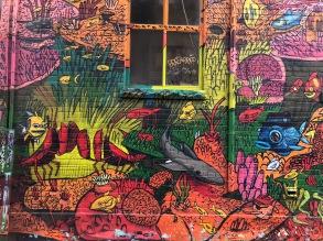 Grafitti Alley2