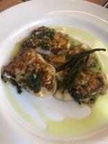 La Cuchara - Fish