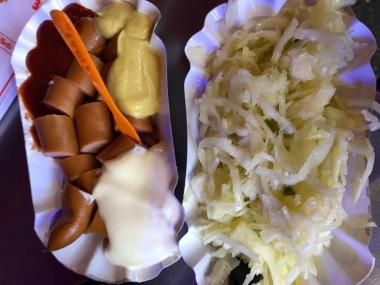 Currywurst 36