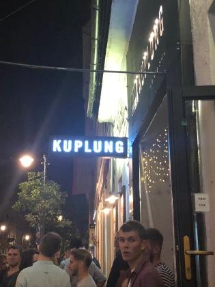 Kuplung Ruins Bar