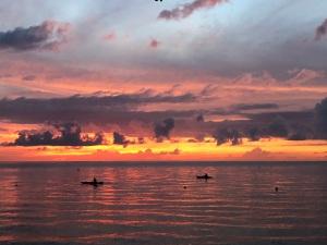 Oslob Sunrise