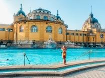 Szechenyi Bath 1