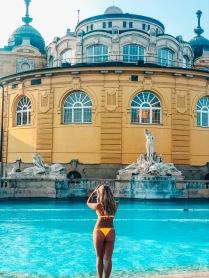 Szechenyi Bath 2