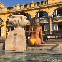 Szechenyi Bath 5