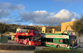 Gozo Bus Tour