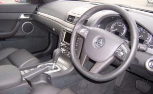 Manual Car