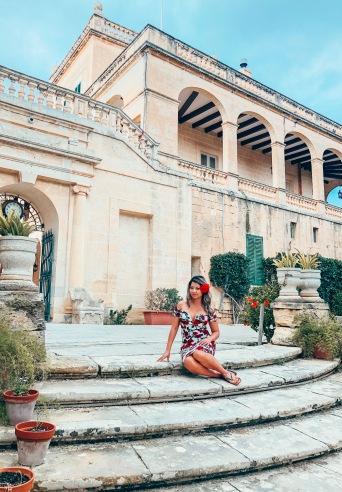 San Antons Palace