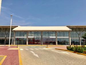 Pisco Airport