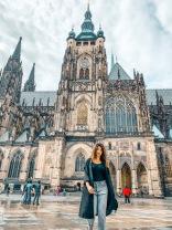 Prage Castle 4