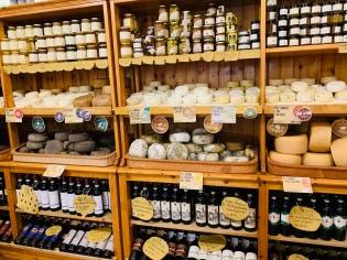 Pienza Cheese 2