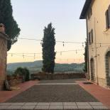 Villa Martiena Entrance